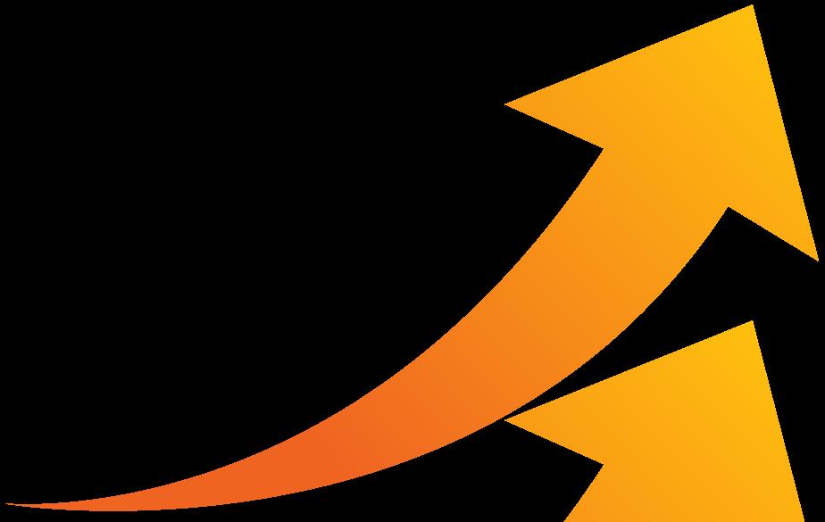 Arrow-Orange